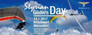 gliders Day 2017